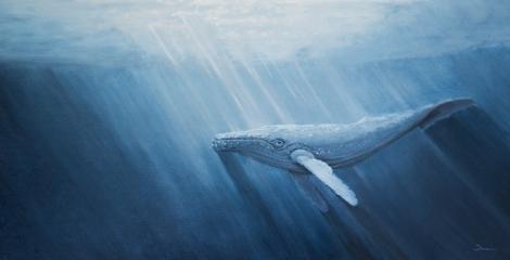 humpback_oiloncanvasboard_small